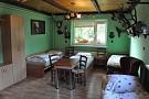 Zelená izba