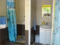 Zelená izba - kúpeľňa